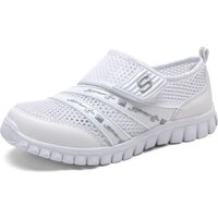 Breathable Mesh Velcro Shoes for Kid