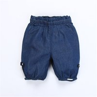Cute Bloomer Pants for Babies and Toddler Girls