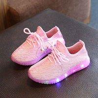 Stylish LED Lights Shoes for Kids