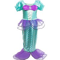 Fairy Mermaid Costume for Girls