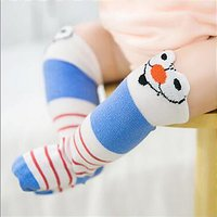 Cute Animal Design Stockings for Baby Girl