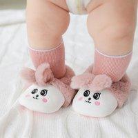 Cute 3D Animal Modeling Plush Socks