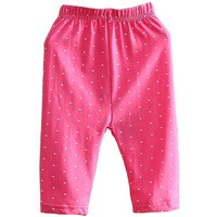Cute Heart Print Pants for Baby Girl/Girl