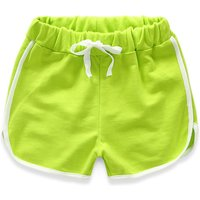 Casual Side Striped Shorts for Toddler and Kid