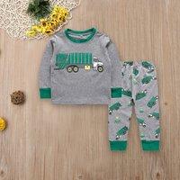 Baby/Toddler Car Pattern Set