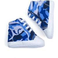 Cool Camouflage High Top Sneakers for Toddler