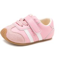 Adorable Applique Velcro Shoes for Baby and Toddler