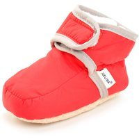 Comfy Sherpa-lined Snow Boot for Baby