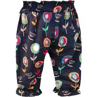Pretty Candy Flower Pattern Pants for Toddler Girl