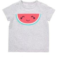 Lovely Simle Watermelon T-shirt for Toddler Girl and Girl