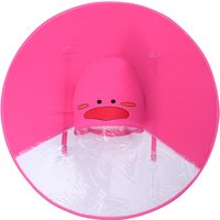 Cute Duck Design Hooded Raincoat for Baby