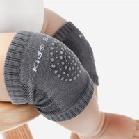 3-pairs Comfy Knee Pad for Baby