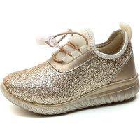 Trendy Glitter Sports Shoes for Toddler Girl