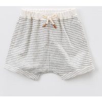 Trendy Striped Pocket Design Shorts for Baby Boy and Boy
