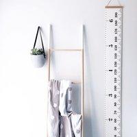 Creative Hanging Height Measuring Ruler