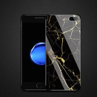 1-pack Marble Pattern iPhone Case
