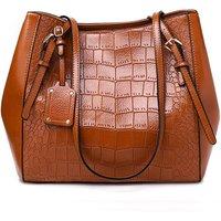 Saaay Large Capacity Shoulder Bag