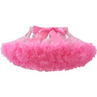 Sweet Tutu Skirt in Light Pink for Baby Girl and Girl