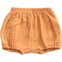 Comfy Solid Bloomer for Baby Girl