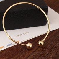 Fashionable Alloy Adjustable Bracelets