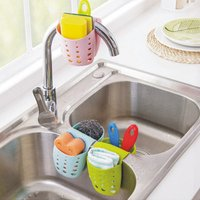 Durable Hollow out Draining Holder for Kitchen