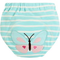 Stylish Cartoon Patterned Pantie for Baby Girl
