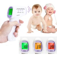 High Precision Infrared Thermometer for Baby