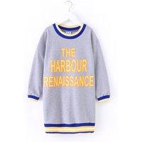Fashionable Letter Printed Sweatshirt for Kid