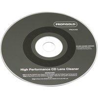 Profigold PROC262 High Performance CD Lens Cleaner