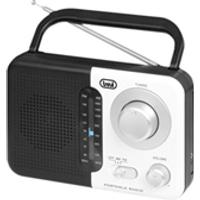 Image of Radiosveglia Ra 768 s - radio personale 0ra76801