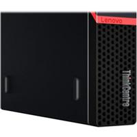 Image of PC Desktop Thinkcentre m715q (2nd gen) - mini - ryzen 5 2400ge 3.2 ghz - 8 gb 10vg001dix