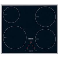 Image of Piano cottura KM 6112 Induzione 4 Zone cottura