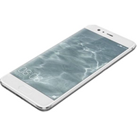 Image of Smartphone P10 Plus Silver