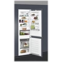Image of Frigorifero da incasso Art 6611/a++ - frigorifero/congelatore - freezer inferiore 856439296010