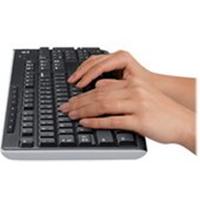 Image of Tastiera Wireless keyboard k270 - tastiera - tedesco 920-003052