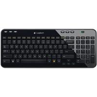 Image of Tastiera Wireless keyboard k360 - tastiera - internazionale usa 920-003080