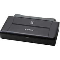 Image of Stampante inkjet Pixma ip110 - stampante - colore - ink-jet - con batteria lk-62 9596b029