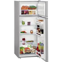 Image of Frigorifero Comfort ctpsl 2521 - frigorifero/congelatore - freezer superiore 998991100