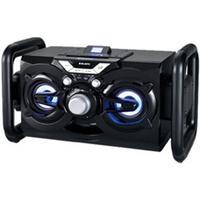 Image of Sistema Audio AH-242 BT MP3 USB AX