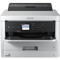 Image of Stampante inkjet Workforce pro wf-c5290dw - stampante - colore - ink-jet c11cg05401