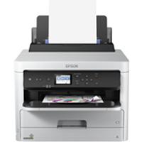 Image of Stampante inkjet Workforce pro wf-c5210dw - stampante - colore - ink-jet c11cg06401
