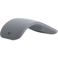 Image of Mouse Surface arc mouse - mouse - bluetooth 4.0 - grigio chiaro czv-00006