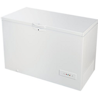 Image of Congelatore OS 1A 400 H