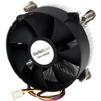 Image of Ventola Startech.com ventola cpu da 95 mm dissipatore per socket lga1156/1155 con pwm s