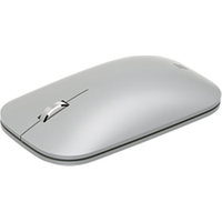 Image of Mouse Surface mobile mouse - mouse - bluetooth 4.2 - nero kgz-00036