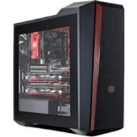Image of Cabinet Masterbox 5t - mid tower - atx mcx-b5s3t-rwnn