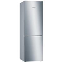 Image of Frigorifero Serie 4 - frigorifero/congelatore - freezer inferiore kge36vl4a