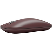 Image of Mouse Surface mobile mouse - mouse - bluetooth 4.2 - borgogna kgz-00016