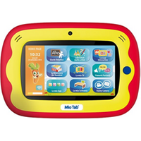 Image of Tablet Liscianigiochi mio tab 7'' preschool - tablet - android 4.2 (jelly bean) 71234