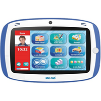 Image of Tablet Liscianigiochi mio tab 7'' junior - tablet - android 4.2 (jelly bean) 71241
